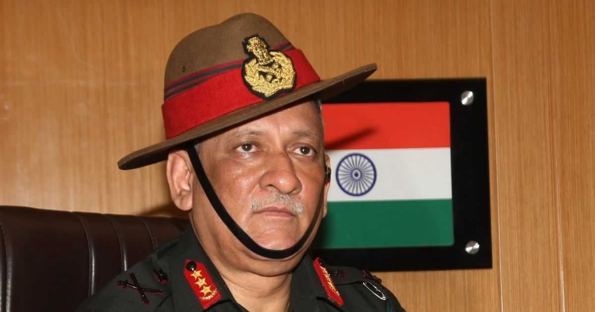 Amendment of the Indian Army Act
