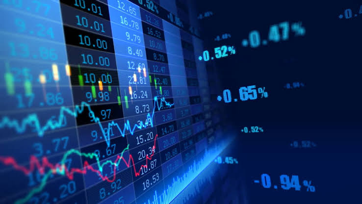 new year lucky for Pakistan stock market